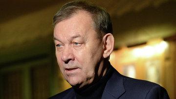 В.Урин сменил А.Иксанова на должности гендиректора ГАБТ