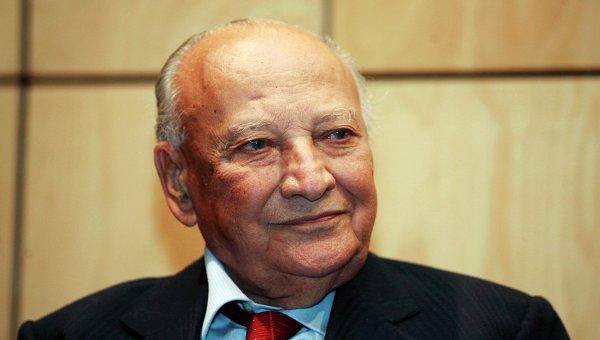 Экс-президент Кипра Глафкос Клиридис