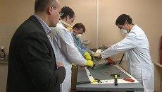 Эксперты МАК вскрыли черные ящики с разбившегося в Казани Boeing