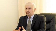 Заместитель руководителя УФАС по Приморью Дмитрий Абросимов