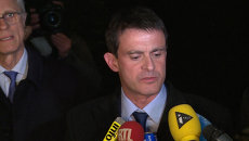 Мы выясним его мотивы – глава МВД Франции о задержании парижского стрелка