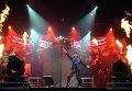 Концерт группы Scorpions в Москве