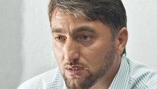 Депутат Государственной Думы РФ Адам Делимханов, архивное фото