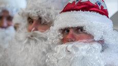 Урок премудрости Великого Устюга для приморских Дедов Морозов