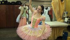 Новосибирский оперный показал новые костюмы и декорации к Щелкунчику