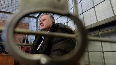 Суд арестовал авиадебошира Третьяков, архивное фото