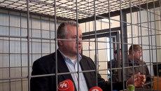 Расстроен, не смогу пользу принести - авиадебошир Третьяков о своем аресте