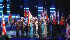 Евровидение по-тюркски: что исполнили участники первого конкурса Turkvizyon