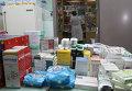 Эпидемия гриппа в Омской области