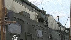 Ракетный комплекс Ярс заступил на боевое дежурство в Сибири