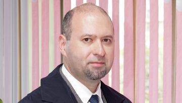 Генеральный директор ЗАО Технопарк Саров Юрий Сумин