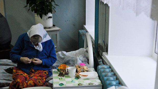 Дом престарелых в пригороде красноярска дома престарелых республики марий эл