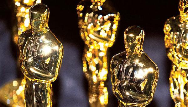 Премия Академии кинематографических искусств и наук Оскар. Архивное фото.