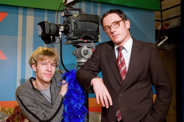 Стоп-кадр: лучшие фото томского телеведущего Алексея Урсу