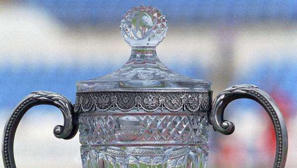 Кубок России по футболу, архивное фото