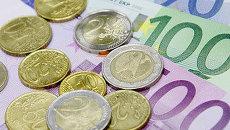 Евро дорожает к доллару на новостях с саммита стран ЕС