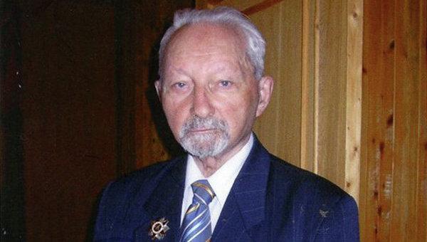 Оператор Петр Сатуновский, архивное фото
