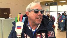 Макаревич и Кобзон поделились ожиданиями от Олимпиады-2014 в Сочи