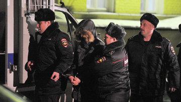 Суд арестовал Сергея Гордеева