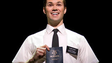 Мюзикл Книга Мормона (Book Of Mormon), архивное фото
