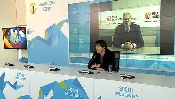 Видеомост Сочи-Москва-Новосибирск Особенности регионов Российской Федерации: Сибирский федеральный округ