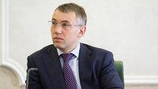 Врио губернатора Ненецкого автономного округа Игорь Кошин, архивное фото