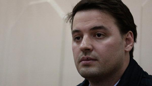 Борис Колесников. Архивное фото