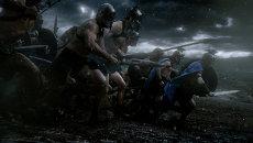 Кадр из фильма 300 спартанцев: Расцвет империи