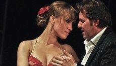 Карнавал Наше танго в Томске, архивное фото