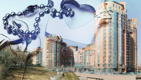 новостройка, многоэтажка, ключи