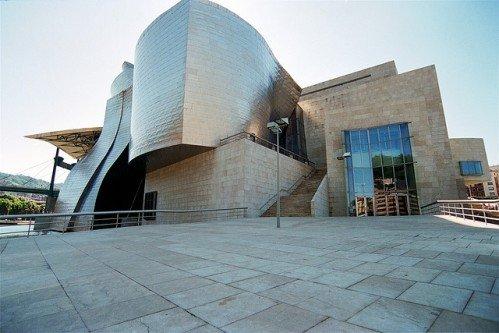 Самые выдающиеся архитектурные проекты последних 30 лет