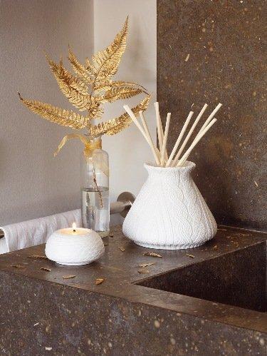Фарфор в интерьере: как сделать дом стильным при помощи аксессуаров