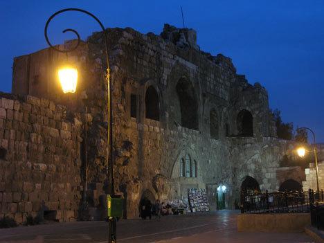 Дамаск – самая древняя столица мира