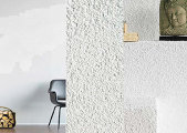 Освежаем интерьер декором и окраской стен