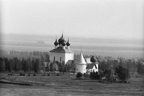 Храм Сергия Радонежского на Куликовом поле