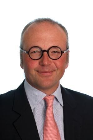 Марк Уинн-Смит, Исполнительный директор Jones Lang LaSalle Hotels