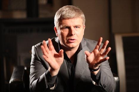 Андрей Рябинский, председатель совета директоров ГК «МИЦ».