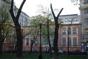 Дом-музей Марии Ермоловой на Тверском бульваре
