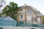 Рюмин переулок в Москве