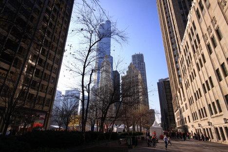 Чикаго