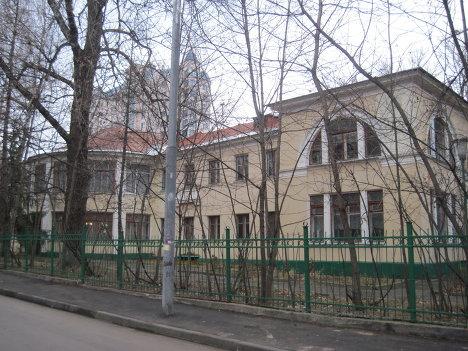 Детский сад № 333