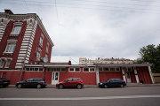 Завод шампанских вин Корнет Садовническая улица, дом 57