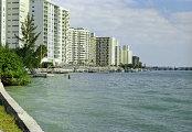 Набережная Майами