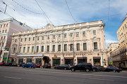 Елисеевский магазин на улице Тверская