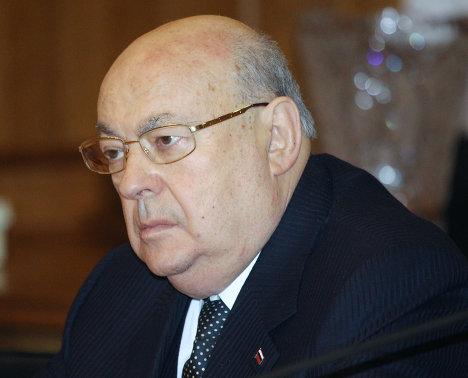 Совещание в Министерстве транспорта РФ
