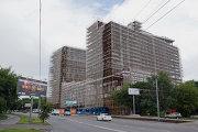 Жилой комплекс Barkli Park на улице Советской Армии в Москве