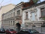 Дом Сысоева, вт. пол. 19 в.