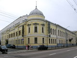 Дом Волконского