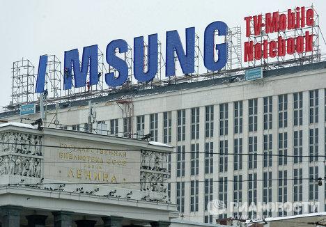 С.Собянин осмотрел ход демонтажа рекламных конструкций в Москве