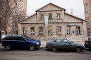 Деревянные дома в современной Москве